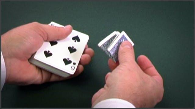 The Card Fold