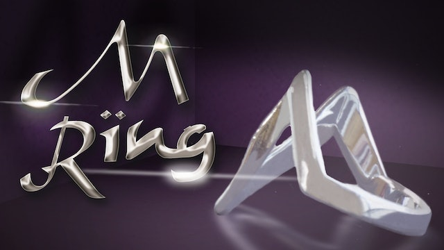 The M Ring - Complete Collection on MasterMagicTricks.com