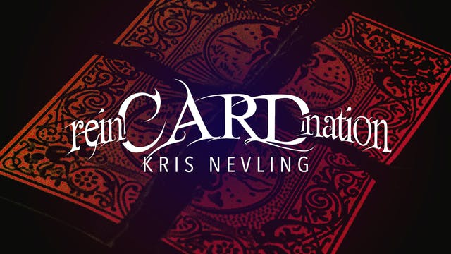 ReinCARDnation with Kris Nevling
