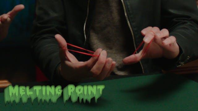 Melting Point - Secret