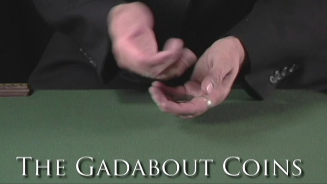 The Gadabout Coins