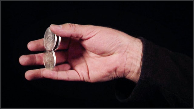 Coin Twirl