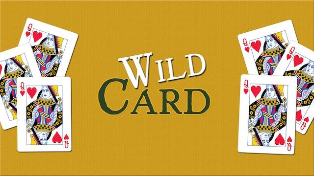 Marty Gram's Wild Card