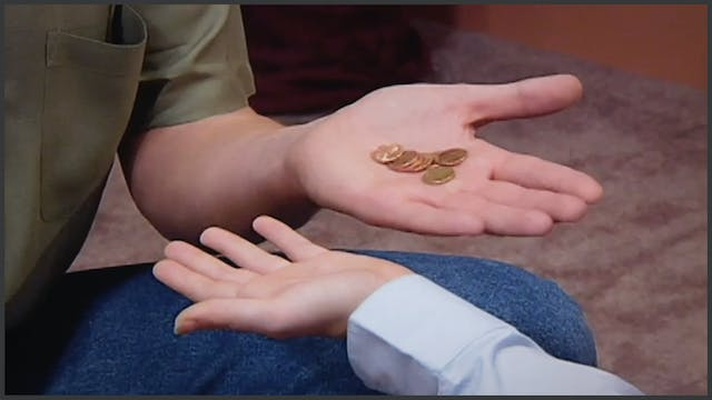 Perplexing Penny-tration