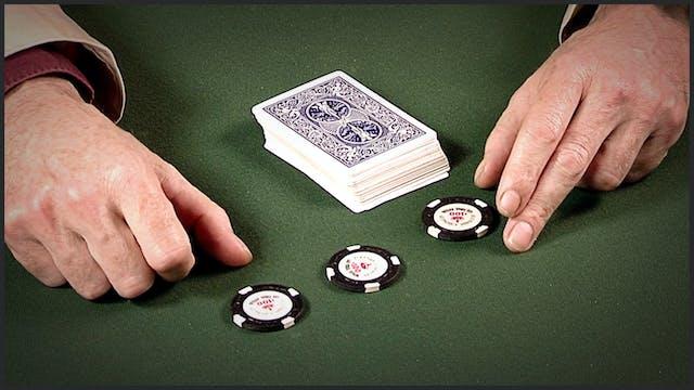 Three Chip Bet