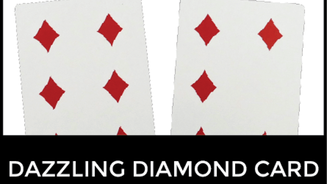 Dazzling Diamond