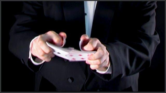 Breaking in Cards