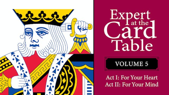 Volume 5: Act I and Act II Full Volume - Download