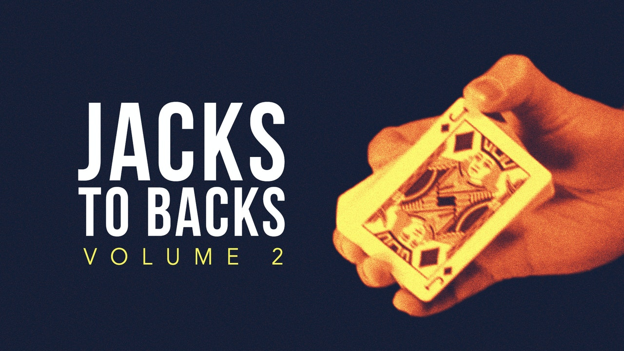 Jacks to Backs: Volume 2
