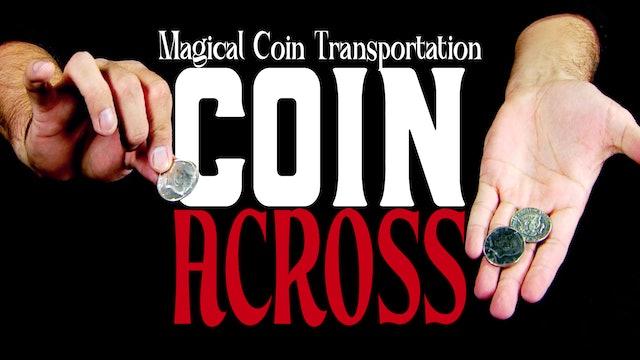 Coin Across