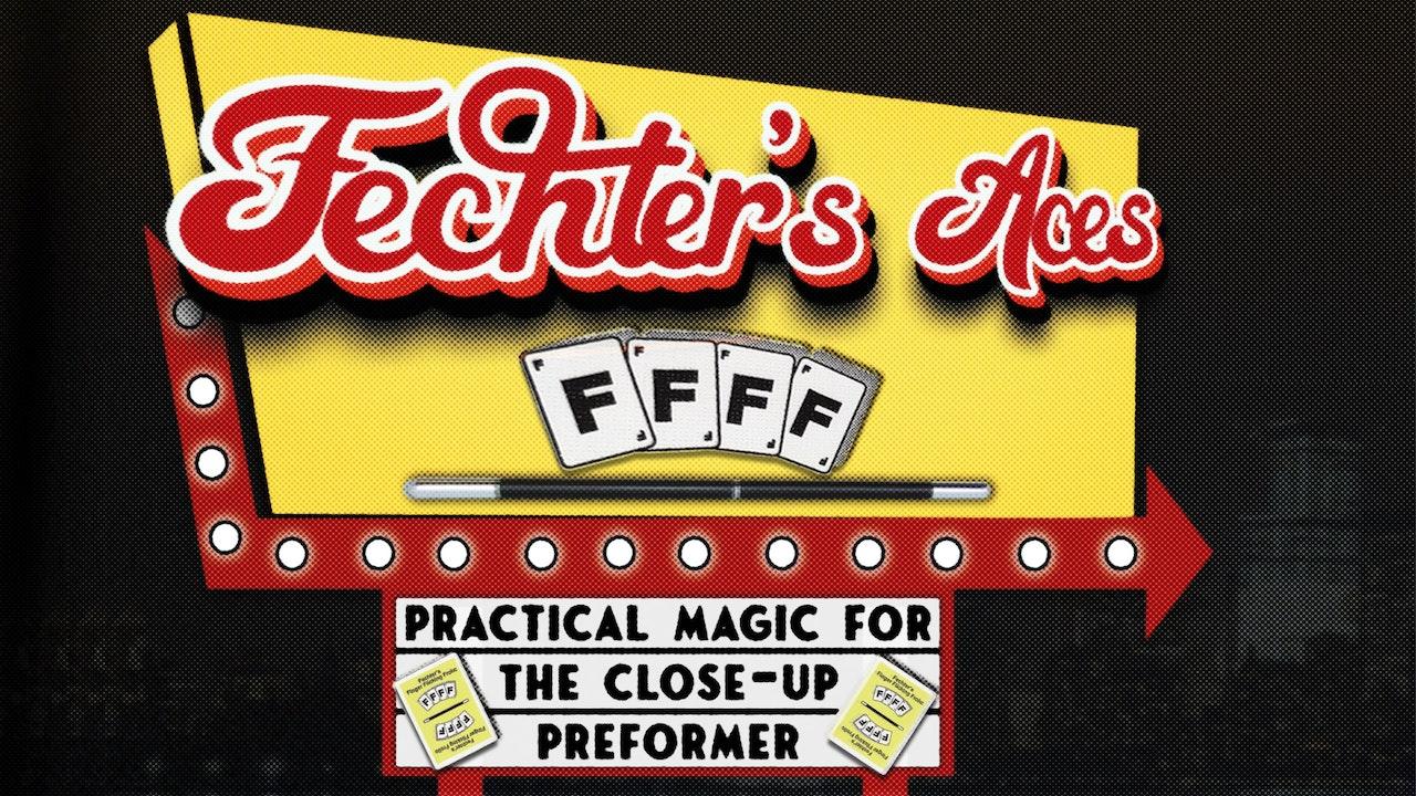 Fechter's Aces and the Magic of Obie O'Brien