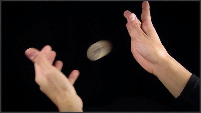 Bullet Coin