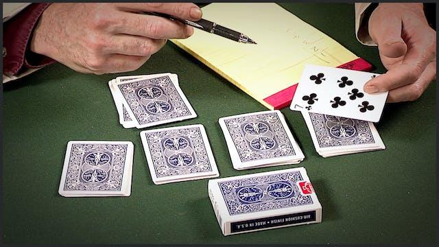 Card in Card Case