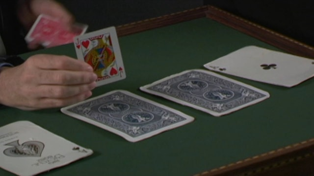 Lemming Ace Exchange