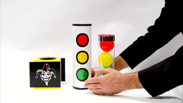 Learn Joker Tube