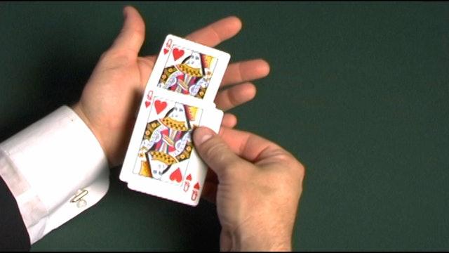 Elmsley Count Technique