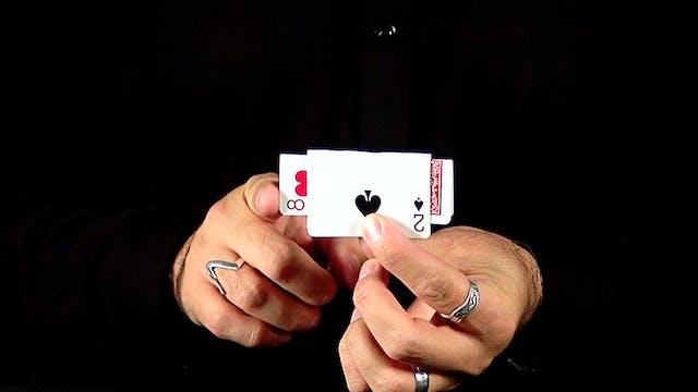 Card Warp Performance