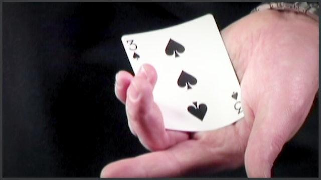 Gamblers Cop