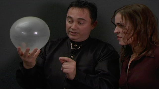 The Ultimate Coin in Balloon Performance