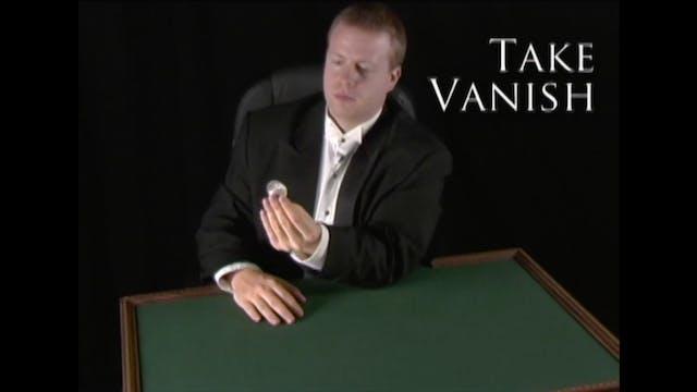 Take Vanish