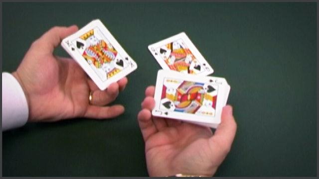 Riffle Stop Poker