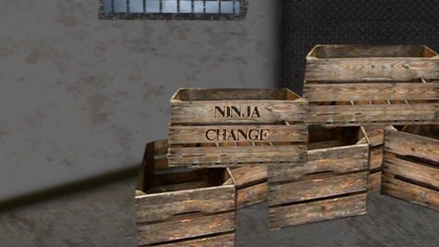 Ninja Change