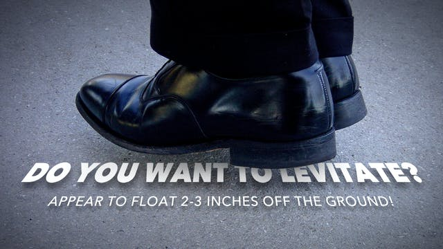 Do You Want to Levitate? Instant Download