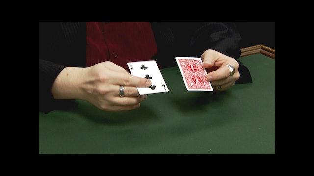 BTM 2 Card Monte