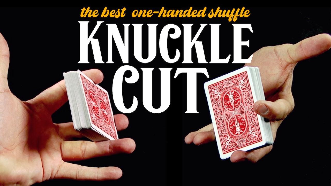 Knuckle Cut