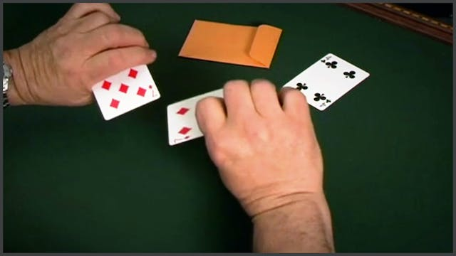 8 Card Brainwave