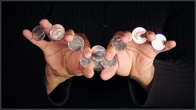 10 Coin Rolldown