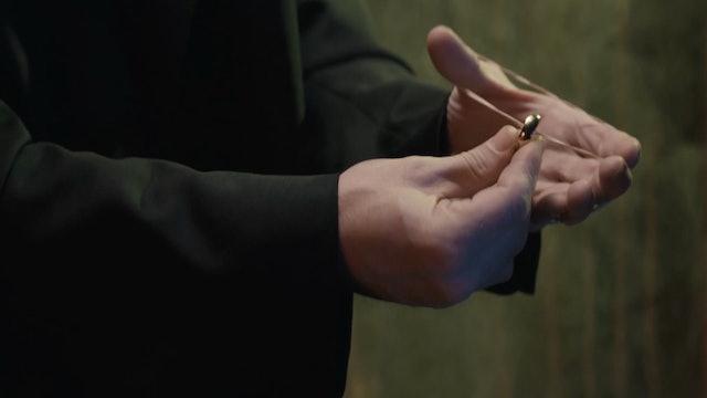 Houdini Ring Escape