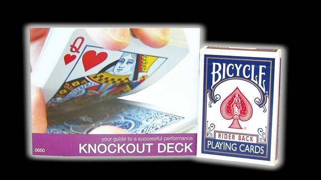 Knockout Deck - Performance