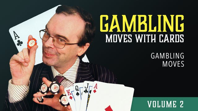 Gambling Moves with Cards 2 - Full Volume Download