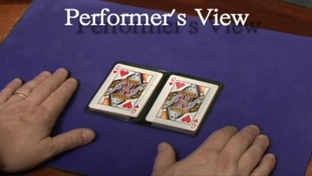 The Performer's View