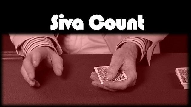 Siva Count