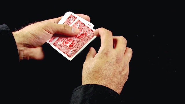 Gambler's False Cut