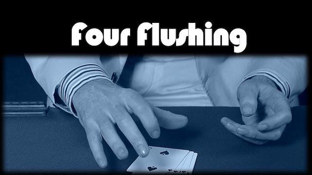 Four Flushing