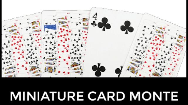 Miniature Card