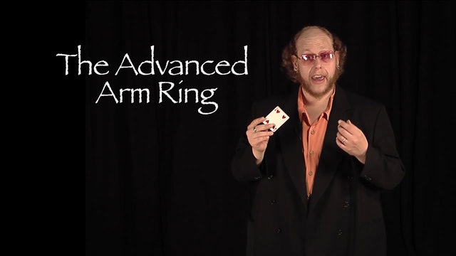 The Advanced Arm Ring