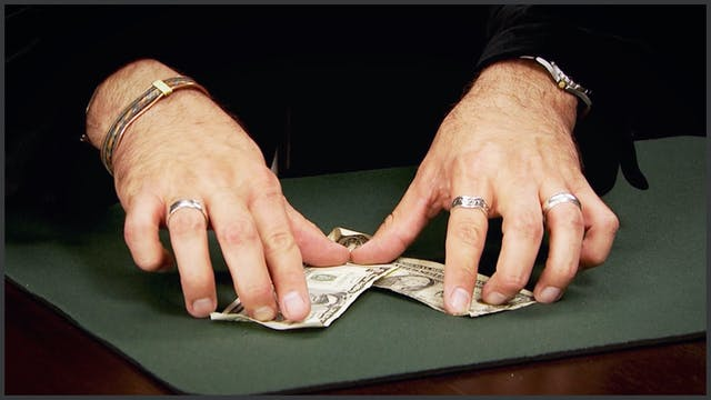 Penetrating Bills