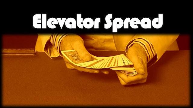 Elevator Spread