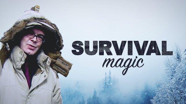 Survival Magic with Simon Lovell Full Volume - Download