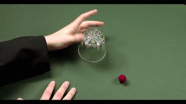 Pinchor Roll Method