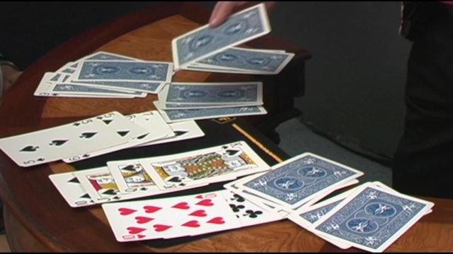$30 Card Trick