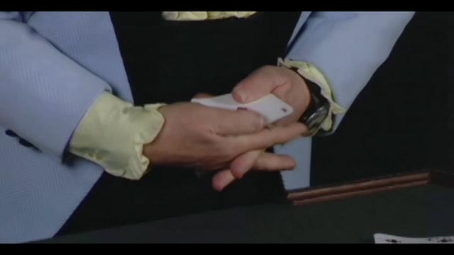 The Interlocked Finger Production
