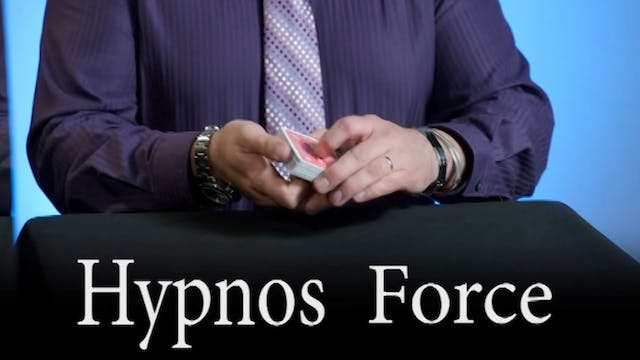 Hypnos Force