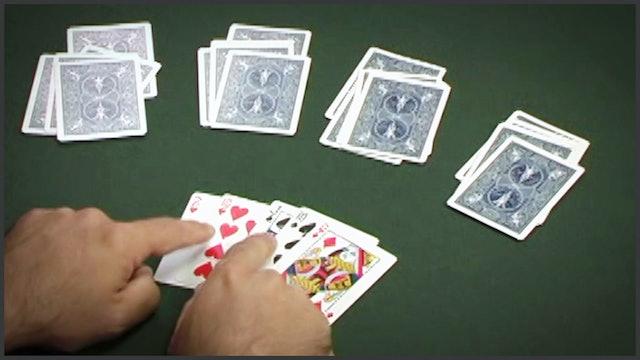 Paint Poker
