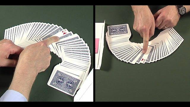 Double Card Prediction