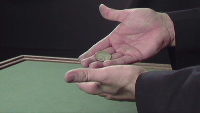The Protean Coin